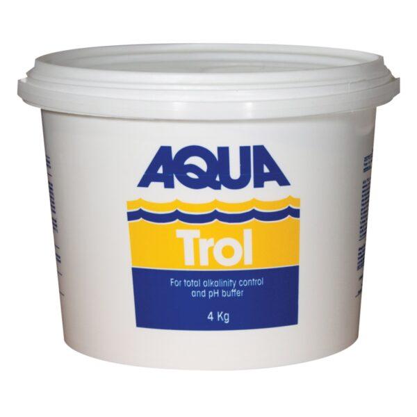 Trol Total Alkalinity