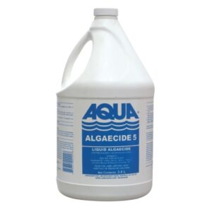 Algaecide 5 liquid Algaecide